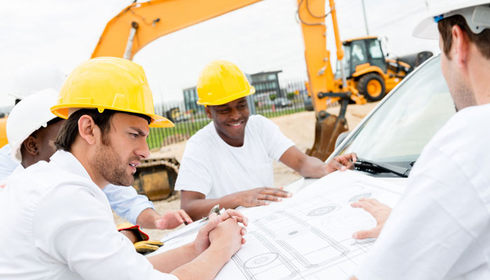 quality assurance in construction pdf